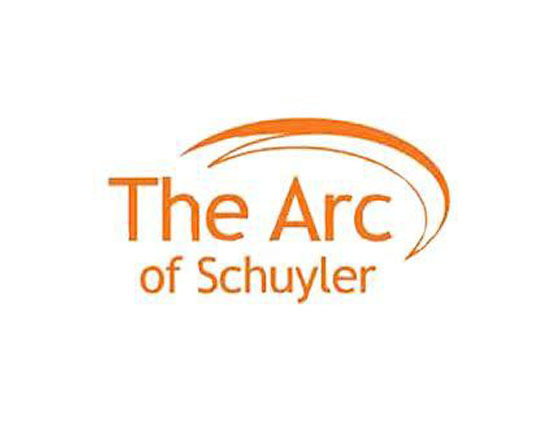 Arc of Schuyler