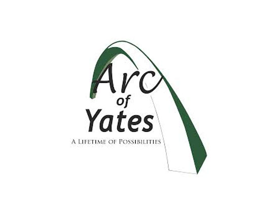 Arc of Yates