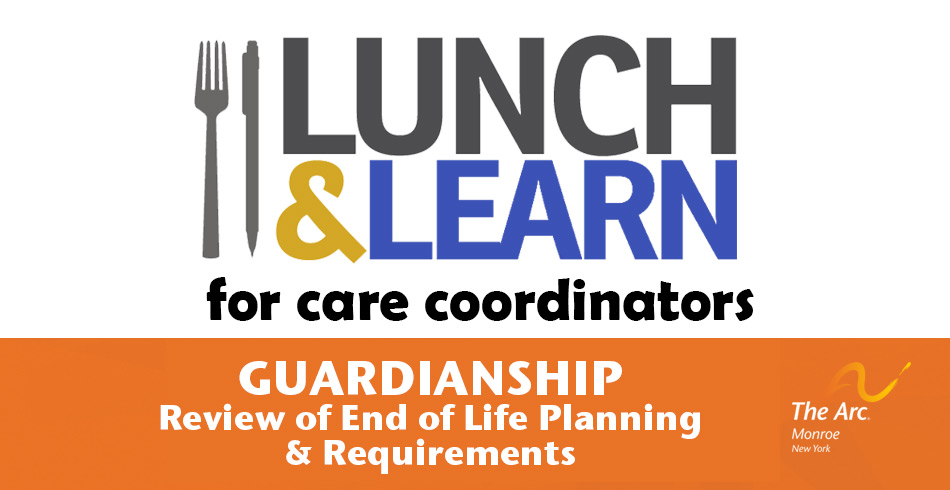 Lunch & Learn for Care Coordinators